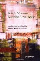 The Selected Poems of Buddhadeva Bose