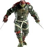 Teenage Mutant Ninja Turtles: Out of the Shadows - RAPHAEL 1/6スケール ABS&PVC&POM製 塗装済み可動フィギュア