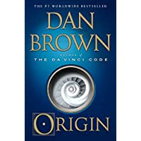 Origin: A Novel (Robert Langdon) (English Edition)