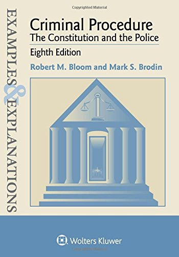 policing and the constitution