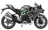 スカイネット 1/12 完成品バイク Kawasaki Ninja H2