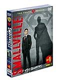 SMALLVILLE/ヤング・スーパーマン<ファイナル・シーズン> セット1[DVD]