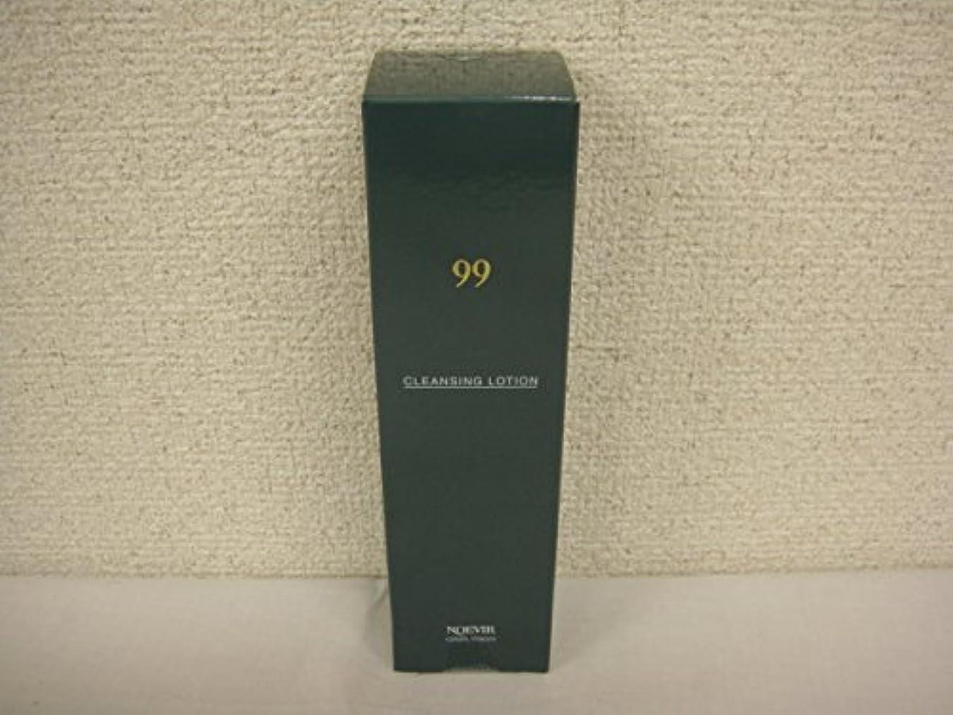解読する病な楽しいノエビア99 クレンジングローション 150ml 化粧水