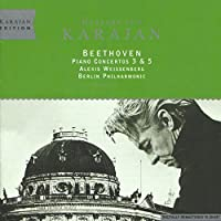 Beethoven: Piano Concertos Nos 3 & 5 (1996-11-04)
