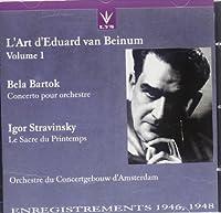Van Beinum Vol. 1
