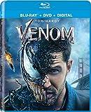 ヴェノム [Blu-ray リージョンA ※日本語無し](輸入版) -Venom-
