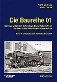 Die Baureihe 01 - Band 2: Der Star unter den Schnellzug-Dampflokomotiven der Deutschen Reichsbahn-Gesellschaft - Einsatz bei den Bahnbetriebswerken