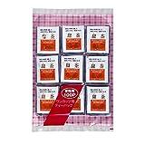 業務用(アルミ) 甜茶ティーバッグ100袋