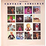 Day in the Life of...Captain Sensible [Analog]