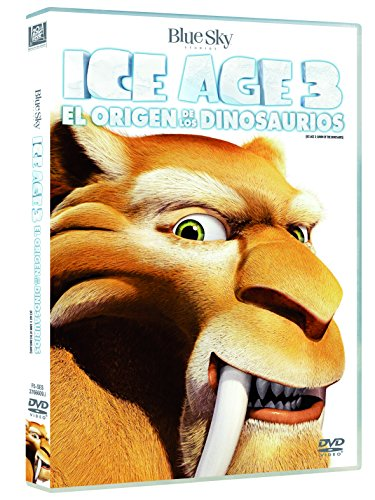 Ice Age 3 (Dvd Import) (European Format - Region 2) (2009) ; Carlos Saldanha; Mike Thurmeier