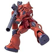 HG 1/144 シャア専用ザクII プラモデル