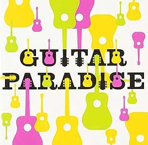 GUITAR PARADISE
