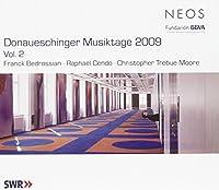 Donaueschinger Musiktage 2009 Vol. 2