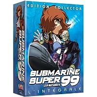 Submarine Super 99 - Coffret Collector