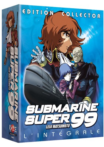 Submarine Super 99 - Coffret Collector