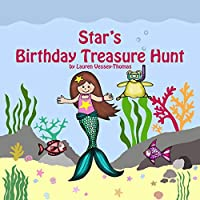 Star's Birthday Treasure Hunt