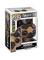 Funko Fallout 4 Pop Games Dogmeat Vinyl Figure