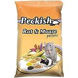 Peckish Rat and Mouse Pellets, 1kg