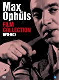 巨匠たちのハリウッド 生誕100周年記念 マックス・オフュルス 傑作選 DVD-BOX[DVD]