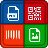 すべて スキャナー ツールキット- QR、PDF、JPG、バーコード