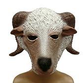 泳輝合同会社 泳輝製品 アニマルマスク 羊
