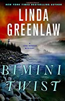 Bimini Twist (Jane Bunker Mystery)