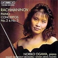 Piano Concertos Nos. 2 And 3 by SERGEI RACHMANINOV (1999-01-25)