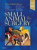 Small Animal Surgery, 5e 画像