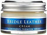 [コロンブス] ブライドルレザークリーム 革小物用 29360000 ムショク