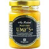 マヌカハニー蜂蜜 L'ABEILLE ラベイユ はちみつ 蜂蜜 ニュージーランド マヌカUMF5 ACTIVE MANUKA UMF+5 500g