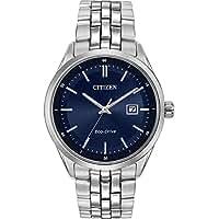 シチズン Citizen Men's BM7251-53L Contemporary Dress Stainless Steel Watch [並行輸入品]