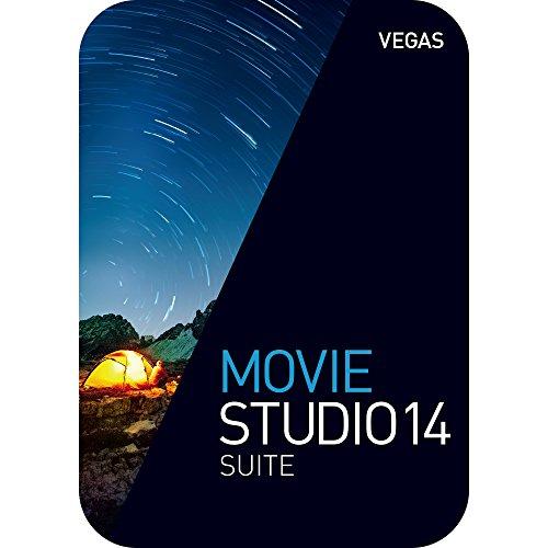 VEGAS Movie Studio 14 Suite  (最新)|win対応|ダウンロード版
