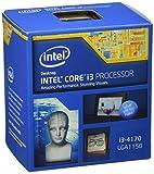 Intel CPU Core i3-4170 3.70GHz 3Mキャッシュ LGA1150 BX80646I34170 【BOX】
