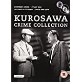 Kurosawa - Crime Collection