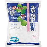 バラ印 クリスタル氷砂糖 1kg×10個 10kg