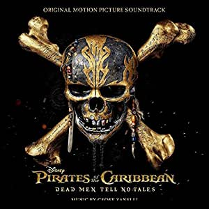 Ost: Pirates of the Caribbean:
