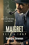[DVD]Maigret Sets a Trap: TV tie-in