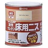 カンペハピオ 油性ウレタン床用ニス 3分つやとうめい 0.7L