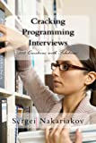 Cracking Programming Interviews: 500 Questions with Solutions (English Edition)