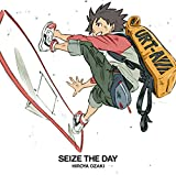 SEIZE THE DAY(Glory Days)