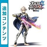 大乱闘スマッシュブラザーズ for Wii U 追加コンテンツ カムイ [オンラインコード]