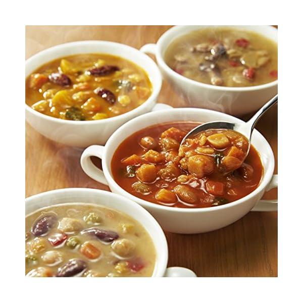 カゴメ 野菜たっぷりスープギフトの紹介画像2