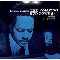 The Amazing Bud Powell The Scene Changes Vol.5(US BLUENOTE,REISSUE,STEREO,BST84009)[Bud Powell][LP盤]