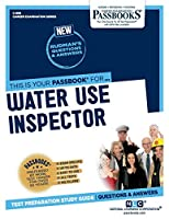 Water Use Inspector (Career Examination)