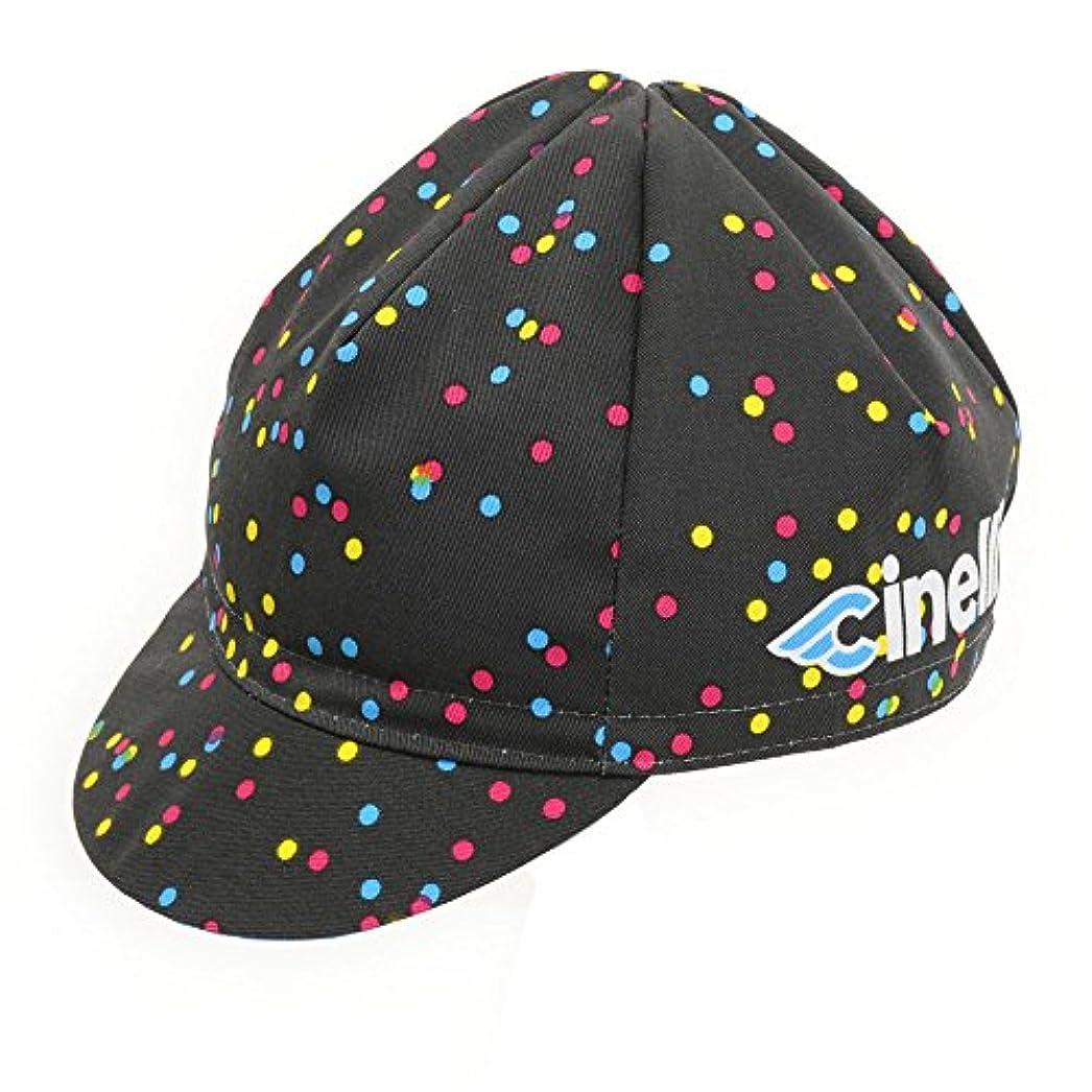 異常メイド写真のCinelli(チネリ)CALEIDO DOTS CAP C0221