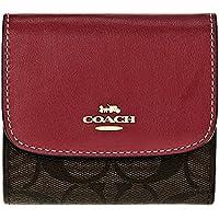 コーチ 財布 三つ折り財布 COACH F87589 u-co-f87589-imnm4-1 並行輸入品