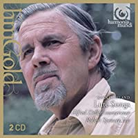 ダウランド:リュート歌曲集 (Dowland : Lute Songs / Alfred Deller) (2CD) [輸入盤]