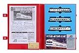 マイクロエース Nゲージ 419系 新北陸色 貫通扉埋込編成 増結3両セット A2295 鉄道模型 電車