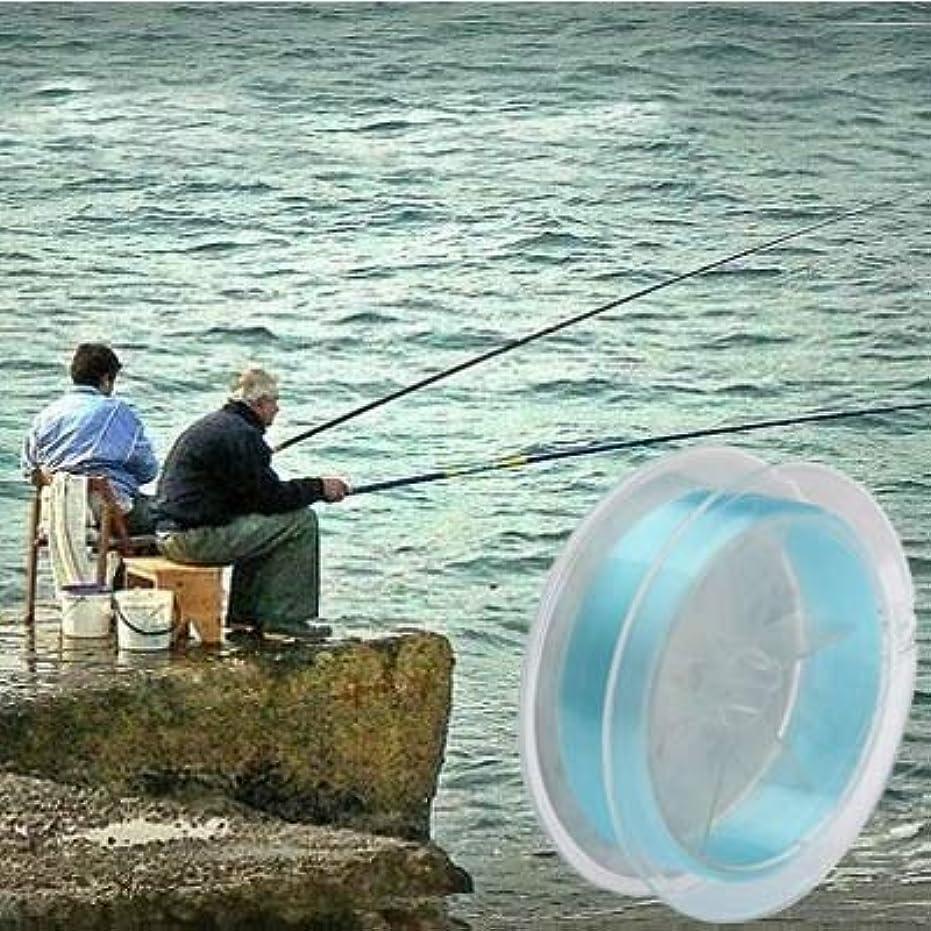 トロリー趣味フックMXLTIANDAO 釣り糸 釣具 ナイロンライン 100 m 3.5#0.30 mm 9.9 kg