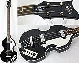 Hofner Ignition Bass BK バイオリンベース